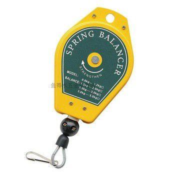 Balancim para aliviar peso de ferros de passar