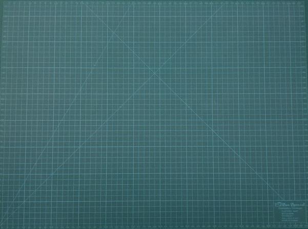 Base para corte 600 x 450 x 3 mm - Sun Special