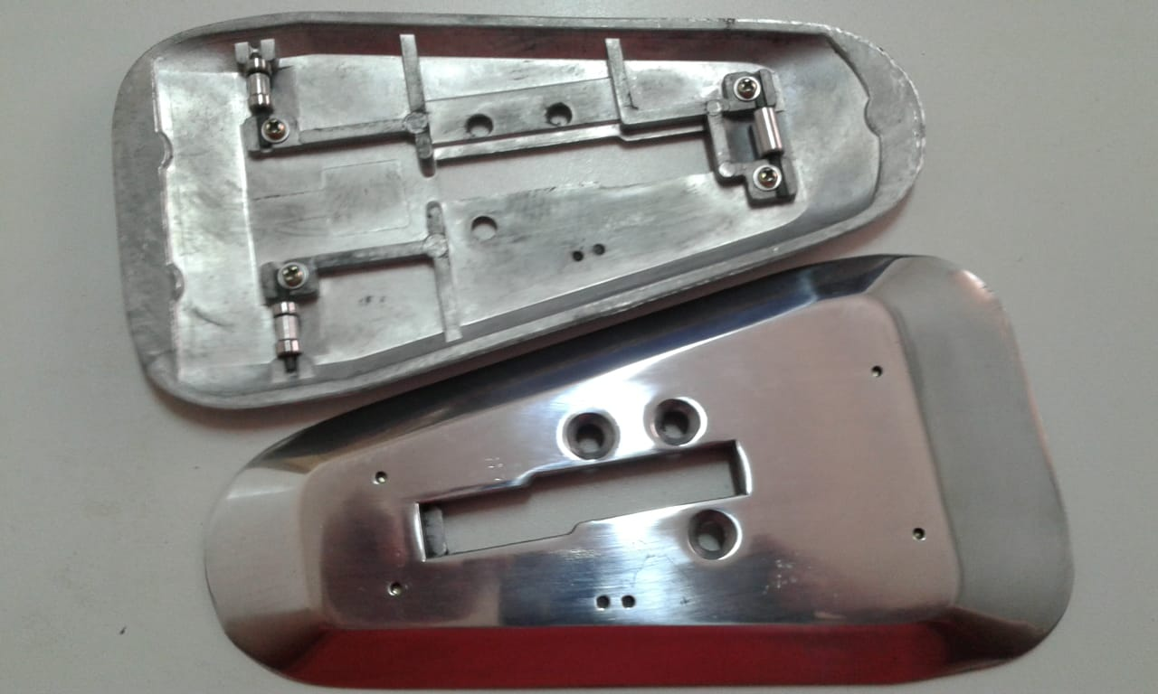 Base para máquina de corte Disco RC 100 - S-162
