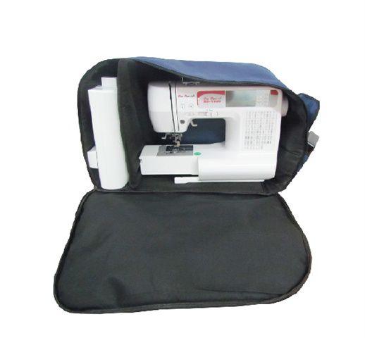Bolsa para máquinas de Bordar 36 x 50 x 18 cm.