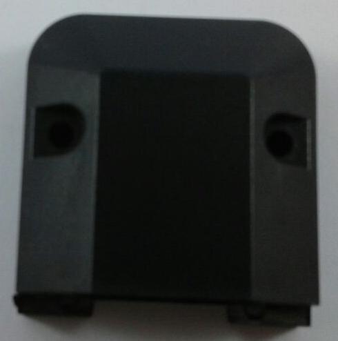 Caixa de Terminal S-111 para máquina de cortar tecidos RC-100 com disco 4 Polegadas