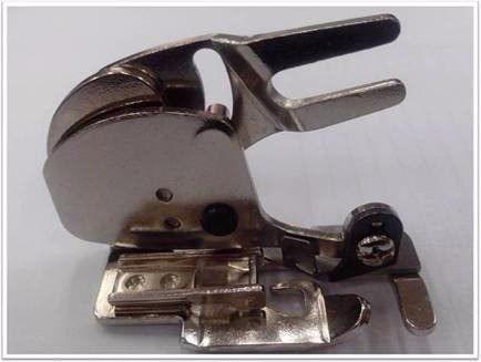 Calcador Overloque com Faca CY-20