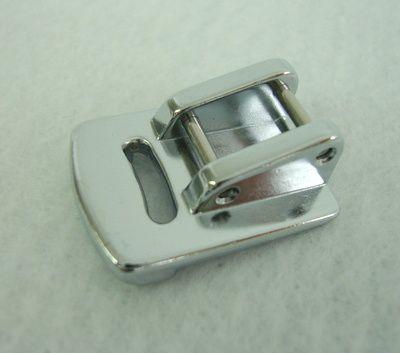 Calcador para franzir tecidos leves JANOME 200315007