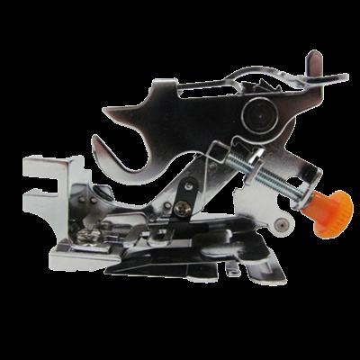 Calcador para pregas e franzidos - Ruffler