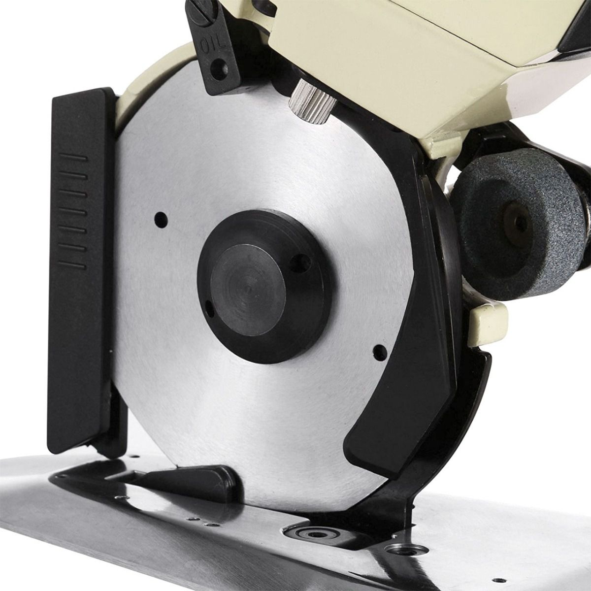 Disco para máquinas de cortar tecidos 4´ Octogonal