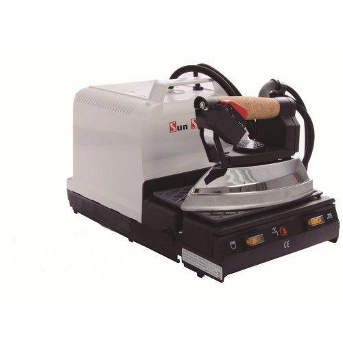 Ferro Industrial com Mini Caldeira SUN SPECIAL  1,8 Litros 220 Volts - CAL001