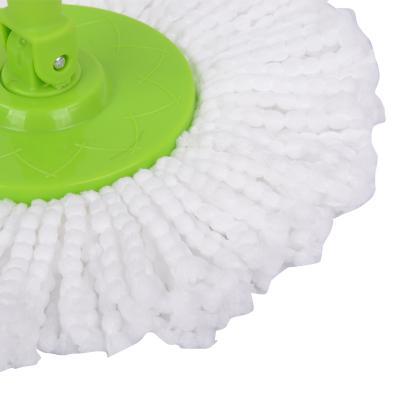 Kit de Limpeza - Balde e Esfregão MOP - Limpe com menos esforço!