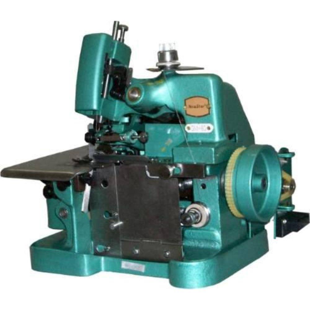 Máquina De Costura Overloque Overlock Portátil GN1-6D