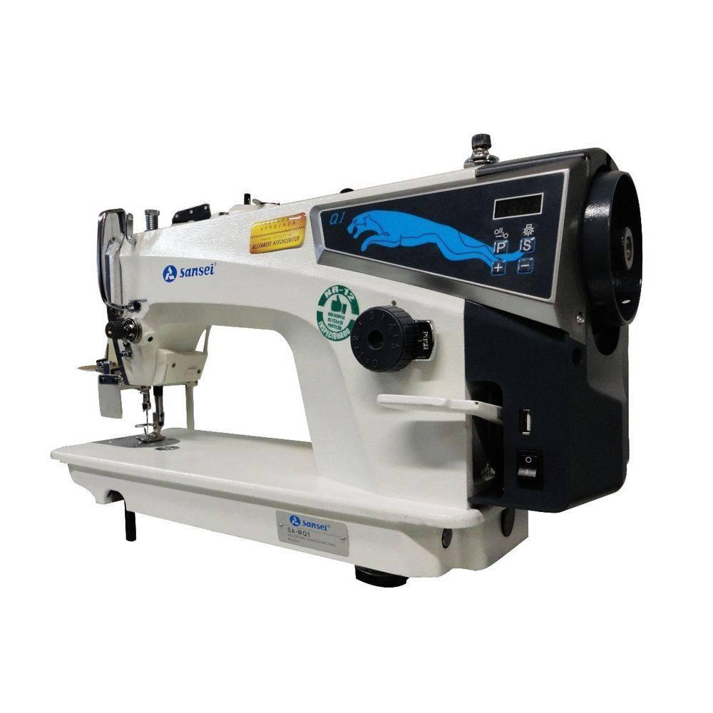 Máquina de costura Reta SANSEI - Direct Drive SA-MQ1