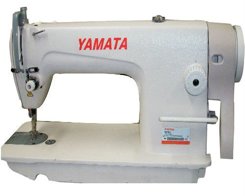 Máquina de Costura Reta YAMATA FY-8700