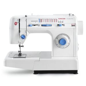 Máquina de Costura SINGER Facilita PRO 2918 - 18 Pontos 4 Caseados