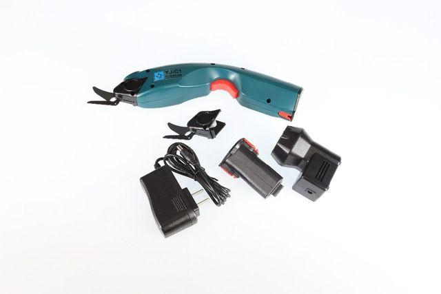 Tesoura elétrica profissional - Sem fio
