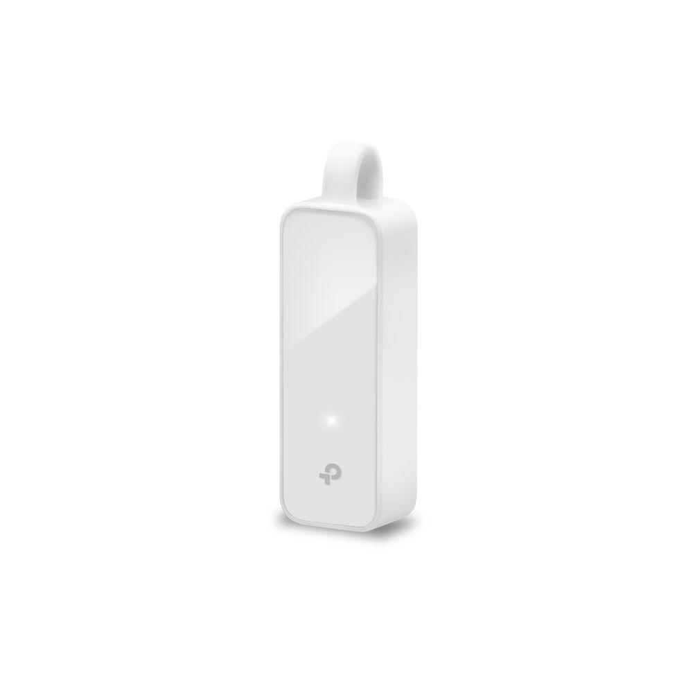 ADAPTADOR DE REDE USB TP-LINK UE300 ETHERNET GIGABIT 3.0