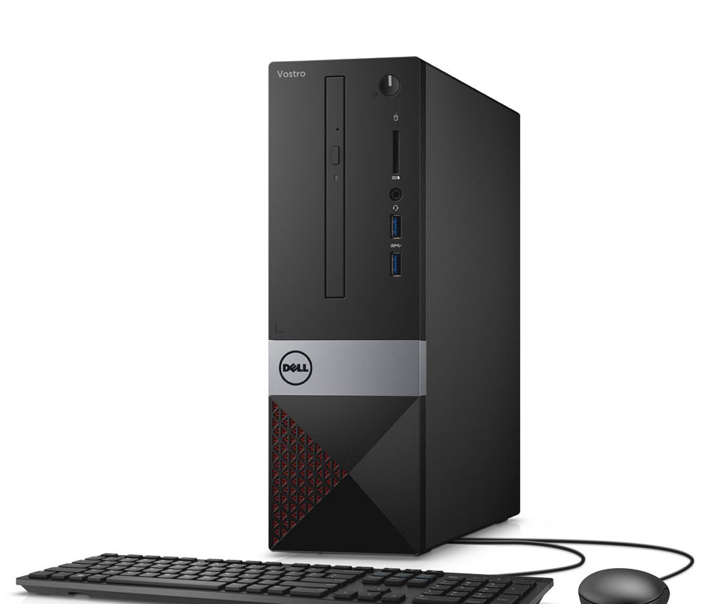 DESKTOP DELL VOSTRO 3470 INTEL CORE I5-9400 8GB 1TB  WINDOWS 10 PRO 210-APQE-I59-8GB