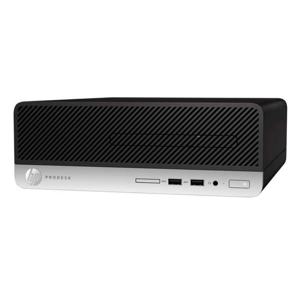 DESKTOP HP CM 400 G4 SFF CORE I3-7100 500GB 4GB WINDOWS 10 PRO