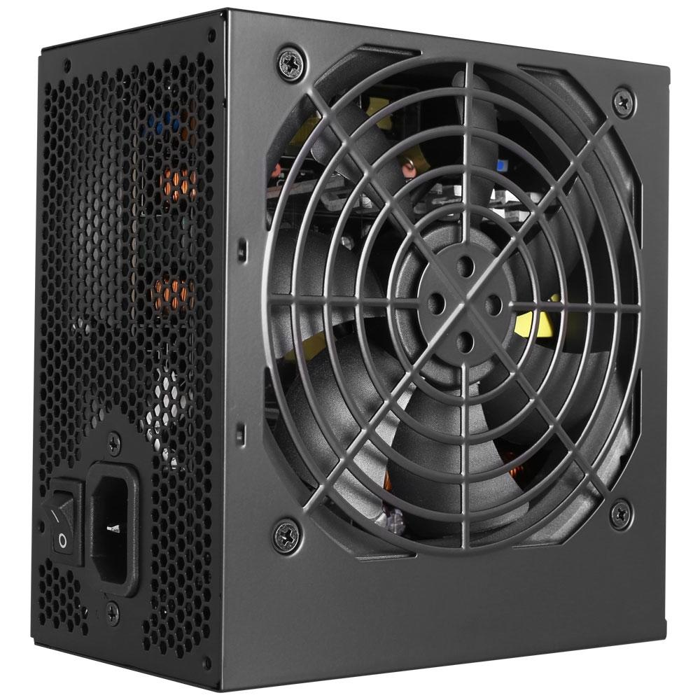 FONTE ATX COOLER MASTER MPX 600 FULL RANGE 500W REAL 80 PLUS BRONZE - MPX-6001-ACAAW-WO