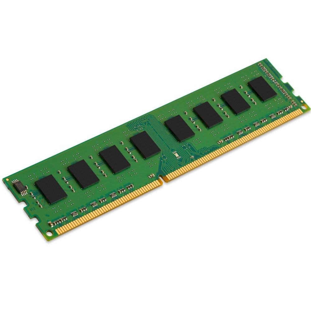 MEMORIA DESKTOP KINGSTON 8GB DDR3 1600MHZ