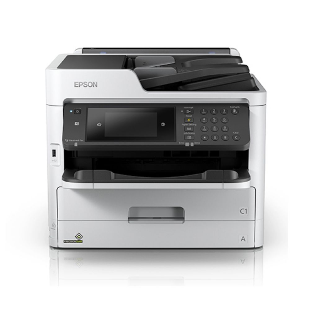 MULTIFUNCIONAL EPSON WORKFORCE PRO WFC5790