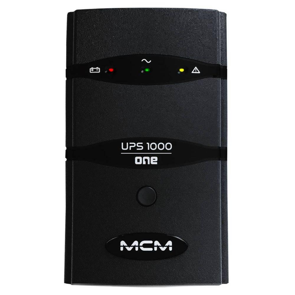 NOBREAK MCM/BMI UPS 1000VA ONE 3.1 TRI/115V
