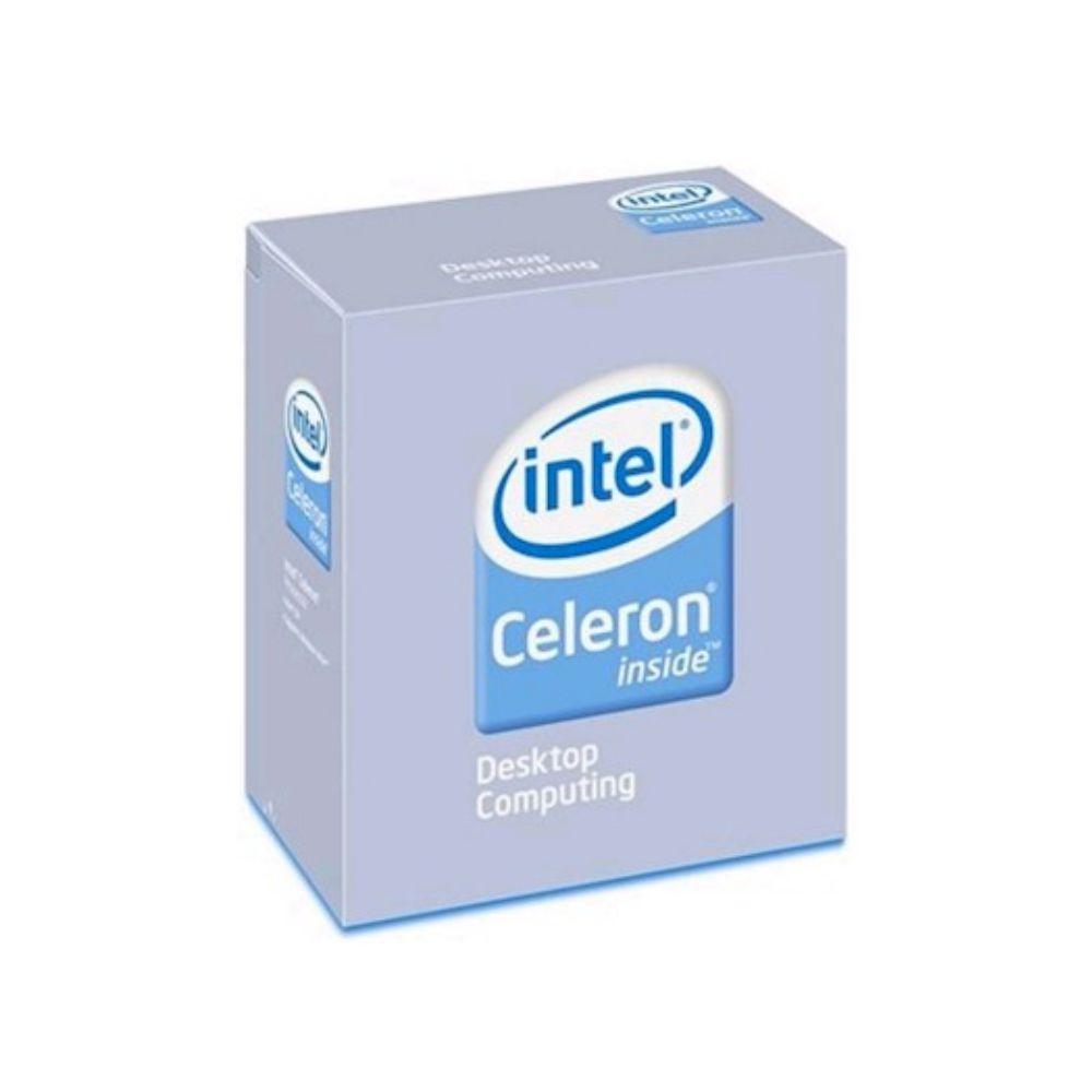 PROCESSADOR INTEL CELERON 430 1.8 GHZ 512MB 775 BOX