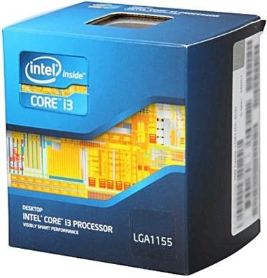 PROCESSADOR INTEL CORE I3 3240 3.4GHZ 3 MB S/COOLER