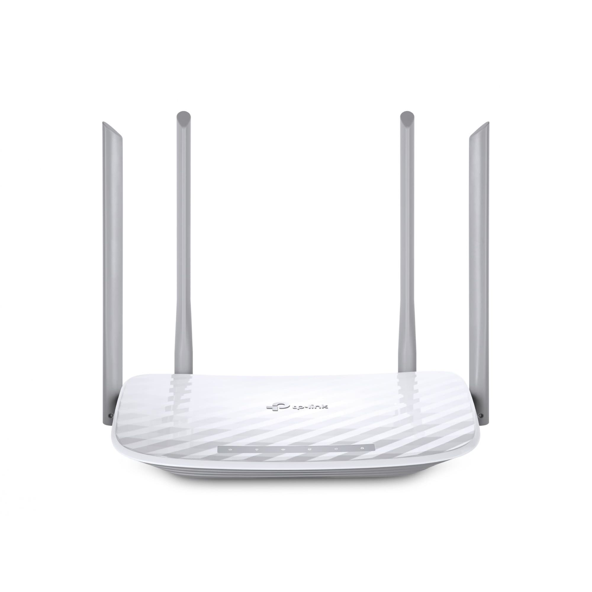 ROTEADOR TP-LINK WIRELESS AC1200 ARCHER C50 DUAL BAND