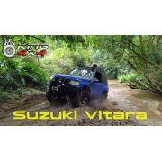 Bloqueio de diferencial para Suzuki Vitara, Gran Vitara e Tracker | Dianteiro e Traseiro