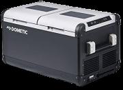 Geladeira e Freezer Portátil Coolfreeze c/ WIFI   Dualzone   Dometic CFX 75 DZW  70 Litros   Até -22ºC   Compressor