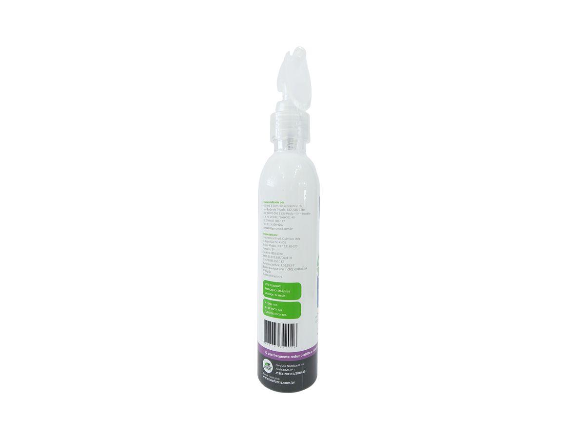Bioforcis Limpeza Multi Superfícies A Seco 200ml