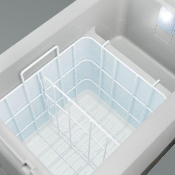 Geladeira e Freezer Portátil Coolfreeze | Dometic CF 40 | 37 Litros | Até -18ºC | Compressor