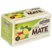 Chá Mate, Abacaxi e Hortelã