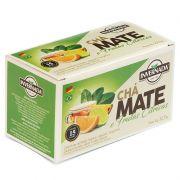 Chá Mate e Frutas cítricas
