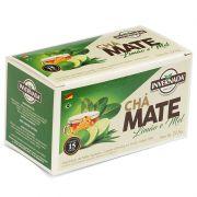 Chá Mate, Limão e Mel