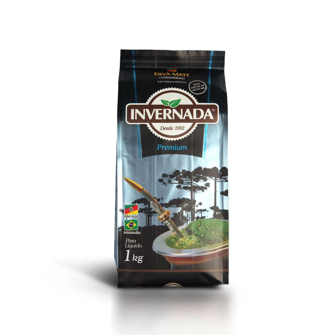Erva-Mate Premium