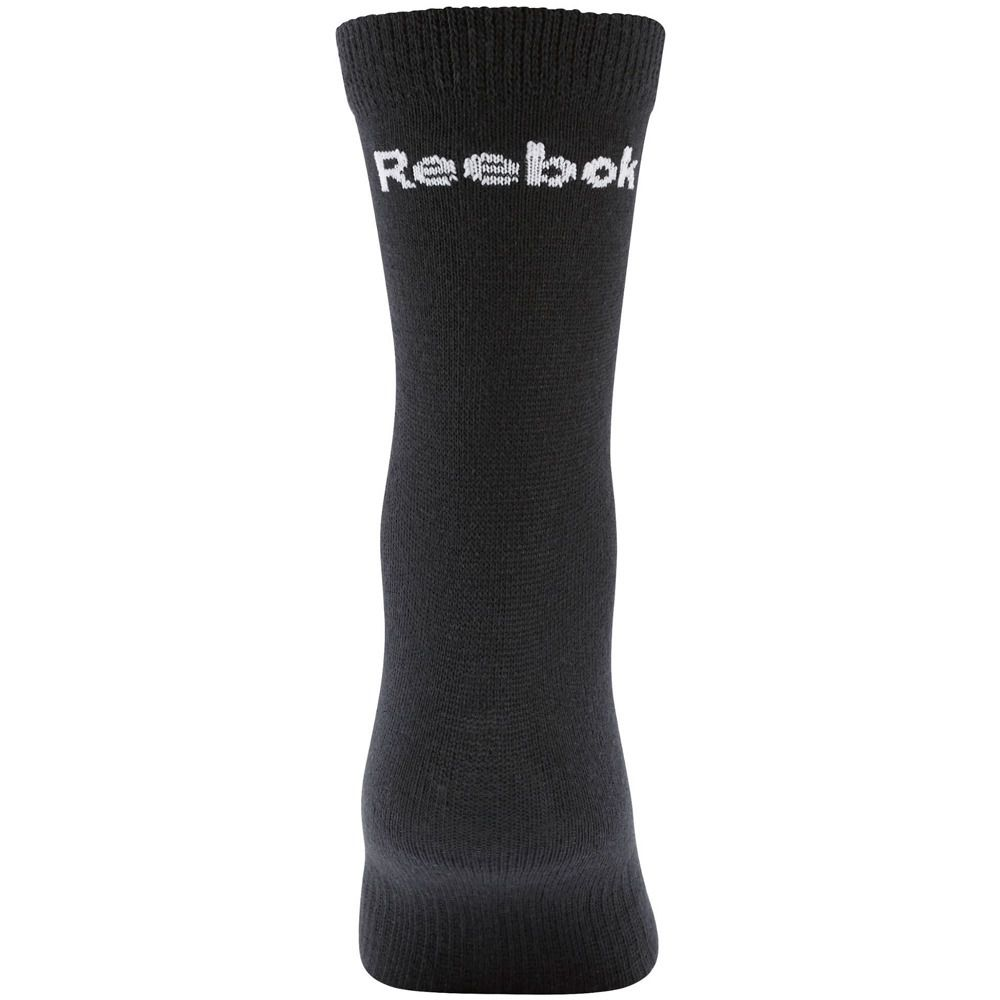 Meia Reebok U Sport Sock Preto