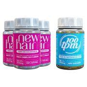 New Hair Caps Juju Salimeni Compre 3 e Ganhe 100TPM