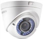 Câmera Dome Turret Externa IR HD720p