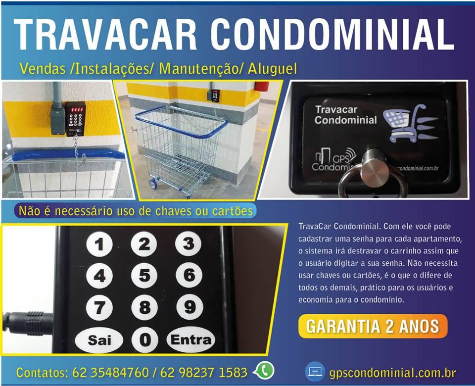 Travacar Condominial