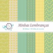 MINHAS LEMBRANÇAS