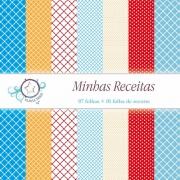 MINHAS RECEITAS