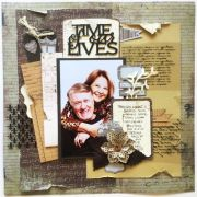 TIME OF YOUR LIVES - Kit Flavia - Aula On Line