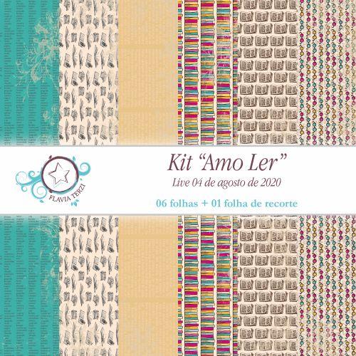 AMO LER - Live 04/08/2020