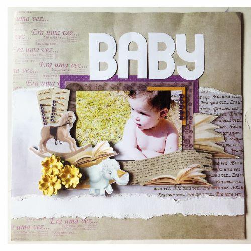 BABY - Aula On Line