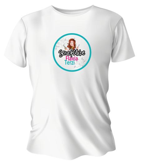 Camiseta - SCRAP CLUB