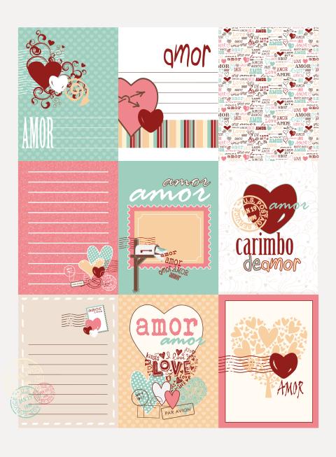 Coleção Amor está no Ar