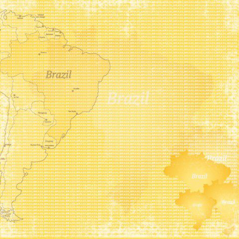 Coleção BRASIL
