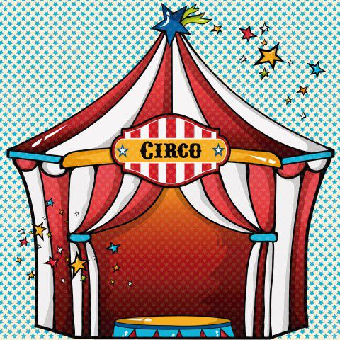 Coleção Circo