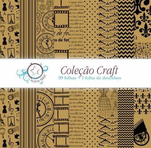 Coleção Craft