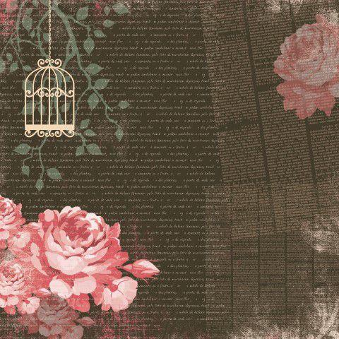 Coleção Rosas