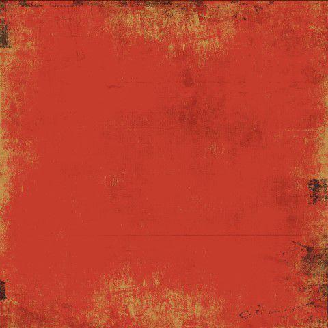 Coleção Vintage Vermelho